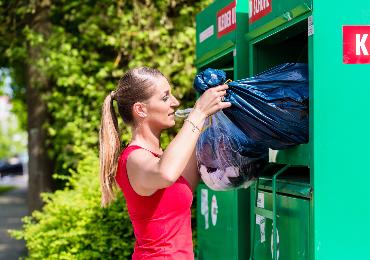 Como preparar o condomínio para a coleta seletiva