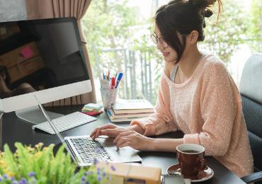 Home Office: alguns cuidados e dicas para ser bem sucedido