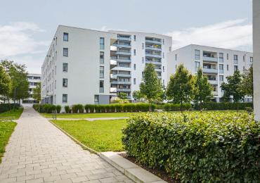 Condomínios podem servir de ponto comercial?