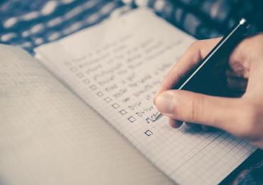 Checklist essencial para a segurança em condomínio.